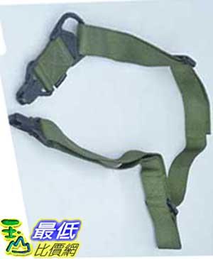 [106玉山最低比價網] 生存遊戲 多功能腰帶 掛帶 槍帶 背帶 雙點 軍綠色 790934
