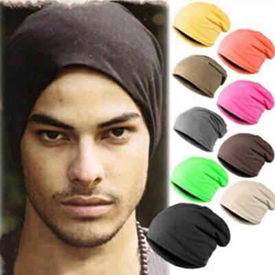 針織毛帽男帽子~ 百搭獨特糖果色男 16色73if14~ ~~米蘭 ~