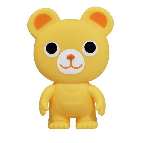 樂雅 Toy Royal 軟膠系列-小熊(TF6259)★衛立兒生活館★