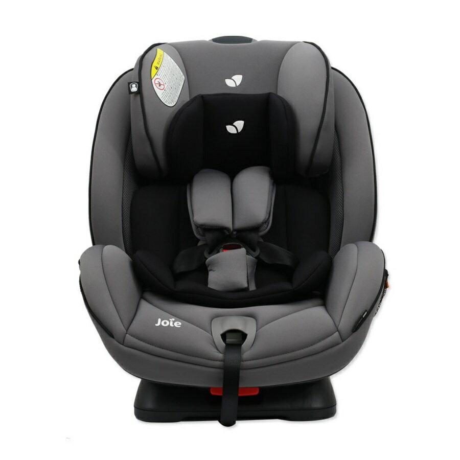 【特價7499】英國【Joie】頂級雙向兒童安全汽車安全座椅(灰 / 黑)(0-7歲適用) 1