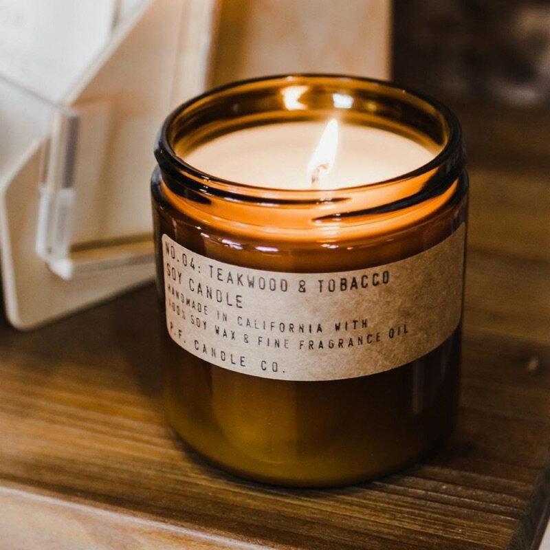 [現貨✨12.5oz] P.F. Candle Co. 香氛蠟燭 美國手工大豆蠟香氛蠟燭 香氛 美國製造
