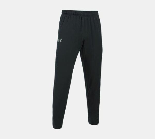 胖媛的店男UAStormOut&Back長褲11298843-001