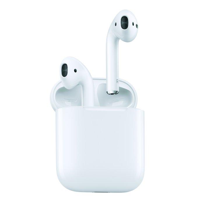 【 新品預購中】Apple AirPods 蘋果 原廠 藍牙 耳機