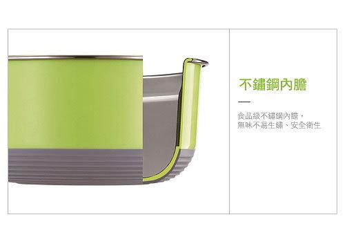 TOP-CHEF 不鏽鋼保鮮碗- 顏色隨機出貨(1200ML) [大買家] 7