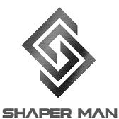 SHAPER MAN
