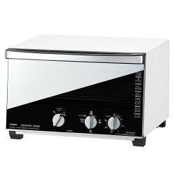 日本原裝  TWINBIRD 雙鳥牌 油切氣炸烤箱 多功能智慧小烤箱 TS-D053W 白色 可參考 TS-D067B