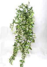 ★超低價★535葉迷你綠鴨拓草(可調)人造花空間景觀佈置造景