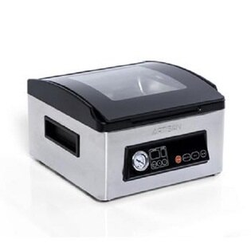 得意專業家電音響:ARTISAN奧的思CVS3050不鏽鋼乾濕兩用腔式真空包裝機