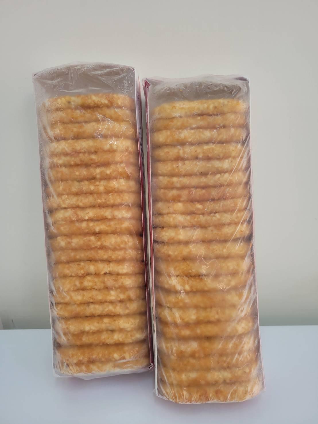 [品隆食品]  四角薯餅 -20片 (1280g10g)