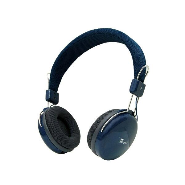 人因E382頭戴式三用耳機麥克風