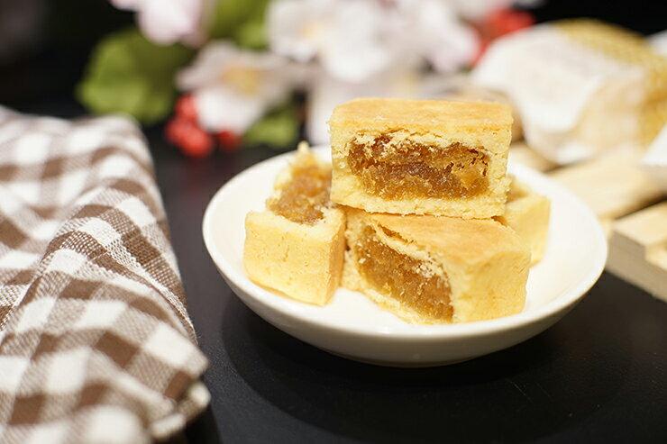 吉菓子經典鳳梨酥禮盒 (15入)