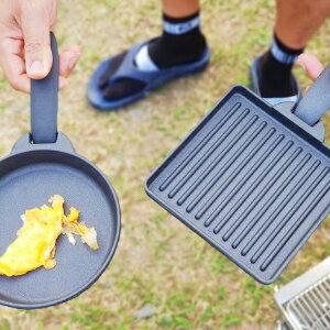 美麗大街 鑄鐵烤盤 煎雞蛋 小牛排 三明治 鬆餅 早餐 野餐【106112914】