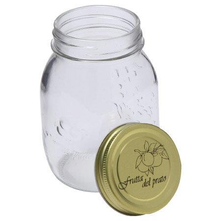 玻璃罐 61205 M NITORI宜得利家居