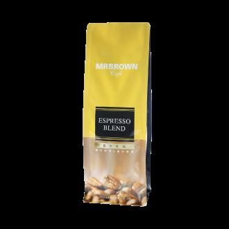 伯朗義大利式烘焙咖啡豆(250g)