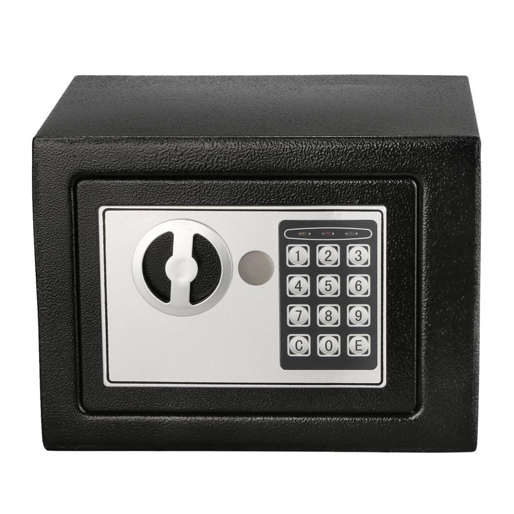 Digital Electronic Safe Box Keypad Lock 0