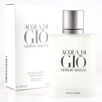 香水1986☆Giorgio Armani亞曼尼 寄情水男性淡香水 香水空瓶分裝 5ML