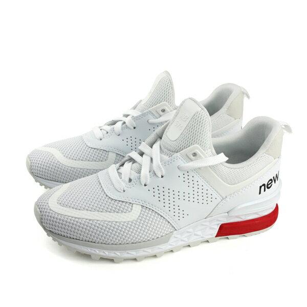 NEWBALANCE復古鞋運動鞋白色男鞋MS574PCW-Dno487
