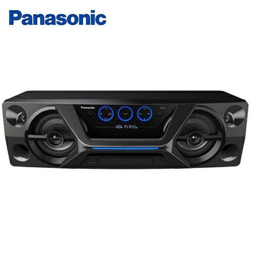 Panasonic國際ALL IN ONE重低音音響SC-UA3-K【愛買】