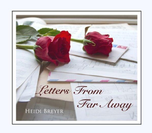 ~停看聽音響唱片~~CD~海蒂布萊爾:來自遠方的信  2CD收藏版