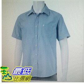 [COSCO代購 如果沒搶到鄭重道歉] Marlboro 男短袖襯衫 (多種顏色尺寸選擇) W150180