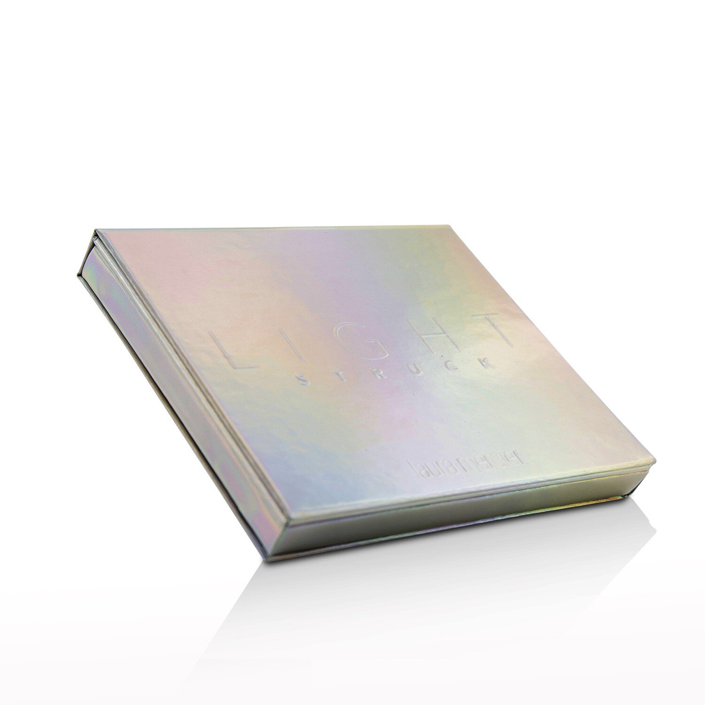 蘿拉蜜思 Laura Mercier - 光學幻彩亮妝盒 Lightstruck Prismatic Glow Palette