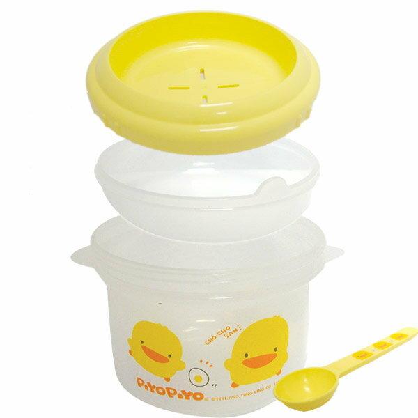 『121婦嬰用品館』黃色小鴨 稀飯微波調理鍋 - 限時優惠好康折扣