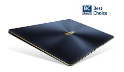 ASUS ZenBook 3 UX390UA 金/藍/灰 三色款 13.3吋第六代高解析SSD超薄效能筆電i5-7200U/8G/256G/WIN10
