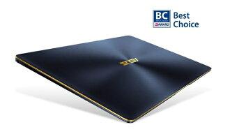ASUS ZenBook 3 UX390UA-0181A7500U  藍色 13.3吋第六代高解析SSD超薄效能筆電i7-7500U/16G/512G/WIN10