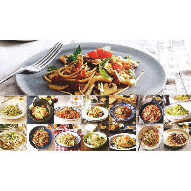 Spaghetti & Co 餐廳正統義大利麵絕品料理112道