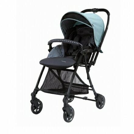 Capella S201 Wi-Lite 輕量挑高型座椅雙向嬰兒手推車 3色【六甲媽咪】