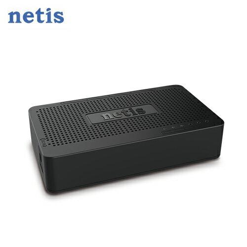 netis ST3105S 5埠乙太網路交換器【三井3C】