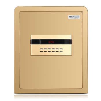 弘瀚科技@聚富商務型保險箱(45BQ)金庫防盜電子式密碼鎖保險櫃