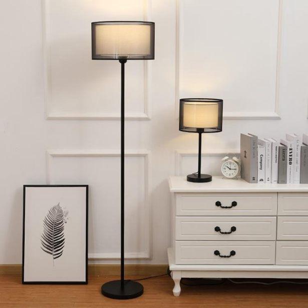 落地燈ins北歐創意個性簡約現代臥室床頭客廳沙發遙控LED立式台燈全館免運限時優惠