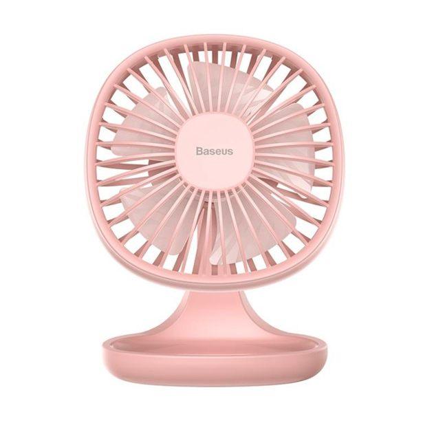 風扇 倍思空調桌面小風扇家用小型usb便攜式迷你充電辦公室臺式電風扇全館特惠限時促銷
