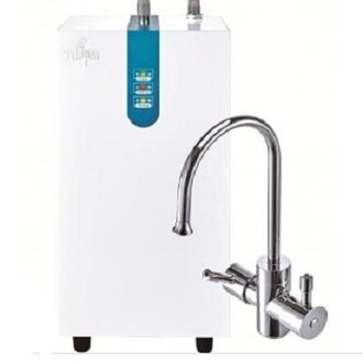 千山淨水 廚下型加熱雙溫飲水機 TK-4000