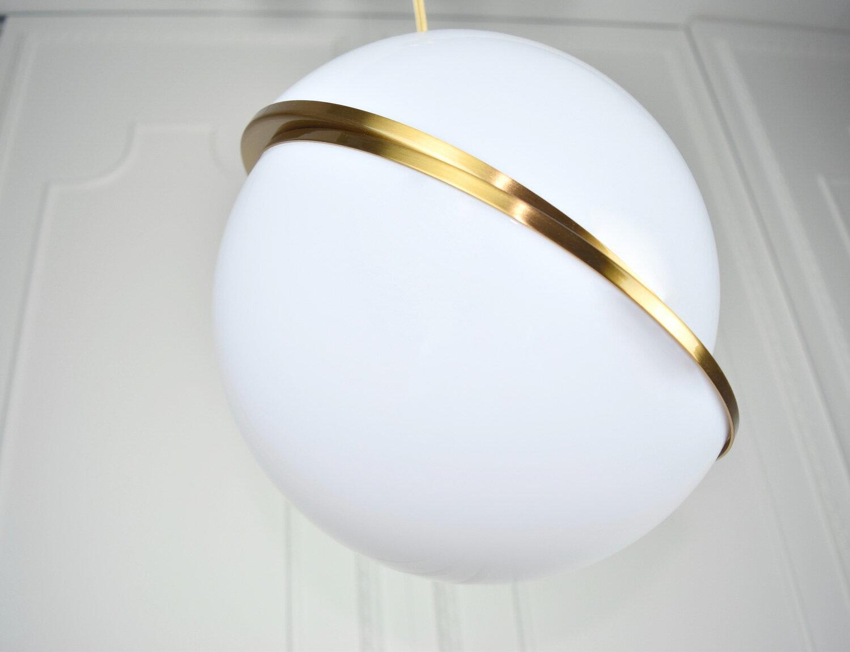 CRESCENT新月形吊燈-BNL00130 0