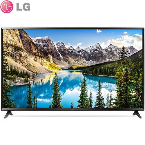 LG 樂金 43UJ630T 43吋 UHD 4K IPS 液晶電視