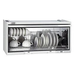 喜特麗懸掛式臭氧殺菌烘碗機白色/90cm/JT-3690Q