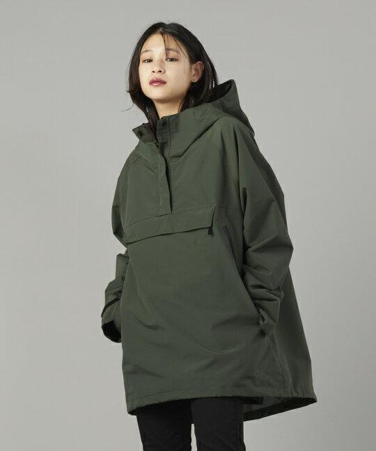 日本kiu  /  帥氣防潑水 防風罩衫 外套 附收納袋   / K138 。共4色。(7020)日本必買 日本樂天代購 2
