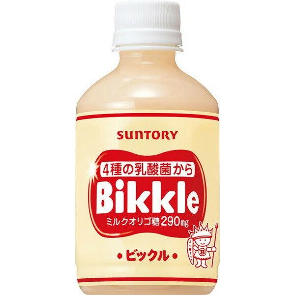 日本三多利 養樂多乳酸飲料/Suntory Bikkle/4901777285347