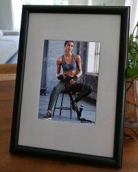聚鯨Cetacea﹡Art【KLFZ-1180】fitness健身/sport運動/fashion時尚 畫框相框