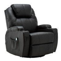 Electric Power Recliner Massage Ergonomic Chair Deals