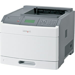 Refurbished Lexmark T650N Monochrome Laser Printer 2