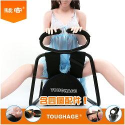 【伊莉婷】美國駭客 Toughage 性愛家具 騎士性愛椅墊二合一 不可超商取件 TO-T-PF3216