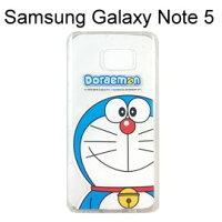 小叮噹週邊商品推薦哆啦A夢空壓氣墊軟殼 [大臉] Samsung N9208 Galaxy Note 5 小叮噹【正版授權】