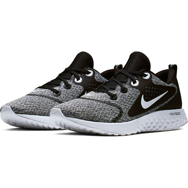 【NIKE】NIKE LEGEND REACT 慢跑鞋 運動鞋 灰 男鞋 -AA1625009 0