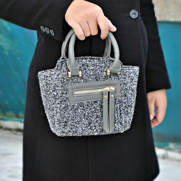 首爾設計-輕巧手作皮革包