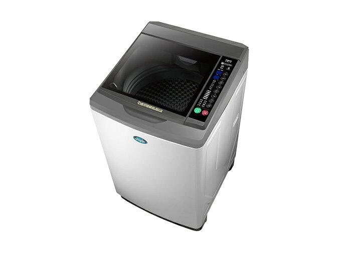 【SANLUX 台灣三洋】DD直流變頻超音波單槽洗衣機 SW-15DV10 樂天Summer洗衣機