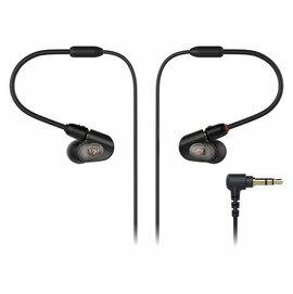 宏華資訊廣場:鐵三角ATH-E50一單體平衡電樞耳塞式耳機(店面開放展示試聽)(鐵三角公司貨)