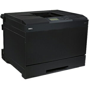Refurbished Dell 5130CDN Laser Printer - Color - 47 ppm Mono - 47 ppm Color - 1200 x 1200 dpi 4